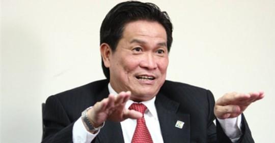 Ông Đặng Văn Thành đã lên kế hoạch trở lại Sacombank - Ảnh 1.