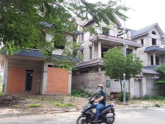 Đề xuất phương án giải cứu bất động sản trùm mền - Ảnh 1.
