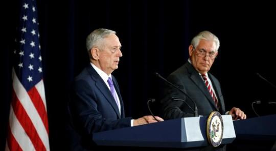 Mỹ quyết liệt đặt hàng Trung Quốc về Triều Tiên - Ảnh 2.