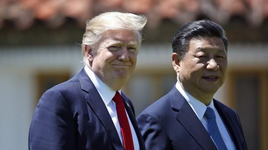 Ông Donald Trump cứng chuyện Triều Tiên, ông Tập lái sang Đài Loan - Ảnh 1.