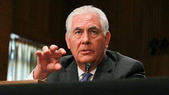 Mỹ muốn hợp tác với Nga ở Syria