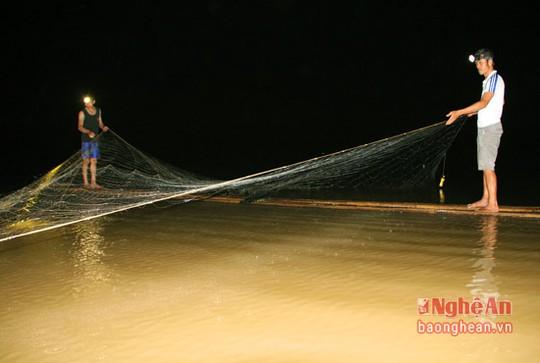 Săn cá đặc sản ở Nghệ An - Ảnh 1.