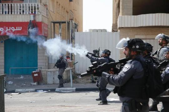 Bạo lực gia tăng, Israel đưa thêm quân đến Bờ Tây - Ảnh 2.