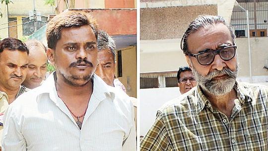 Ấn Độ: Tử hình kẻ cưỡng hiếp hàng loạt và ném xác nạn nhân xuống cống - Ảnh 1.