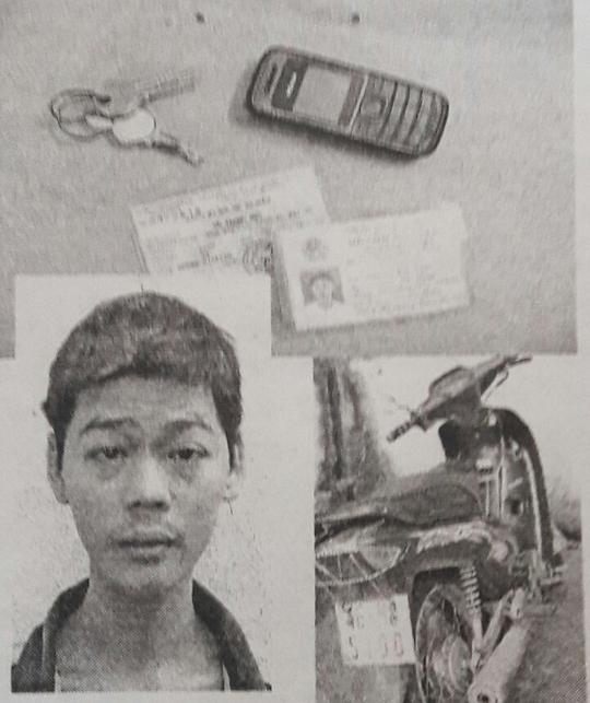 Ly kỳ vụ án xác người trong nghĩa trang ở Hải Phòng - Ảnh 1.