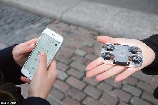 Nhiều phát minh mới giúp nâng tầm chuyến du lịch - Ảnh 1.