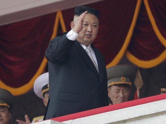 Triều Tiên quyết dùng 5 triệu đầu đạn hạt nhân sống thổi bay nước Mỹ - Ảnh 2.
