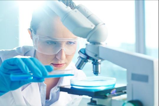 Nghiên cứu lâm sàng hiệu quả của sữa chua uống Vinamilk Probi hạn chế cảm cúm - Ảnh 1.