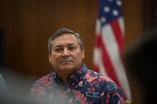 Ông Donald Trump: Triều Tiên giúp Guam phát triển du lịch gấp 10 lần - Ảnh 1.