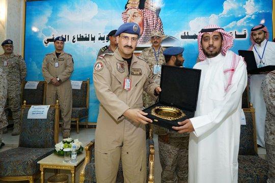 Bí ẩn những hoàng tử mất tích của Ả Rập Saudi - Ảnh 2.