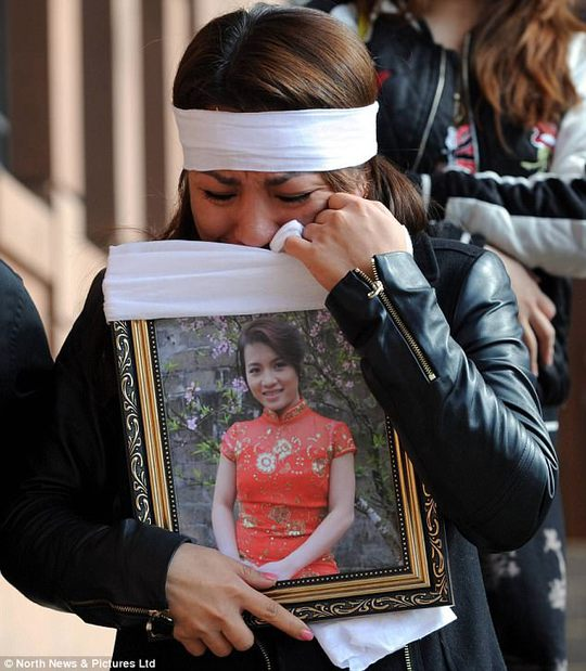 Người đẹp Việt bị thiêu chết ở Anh, bắt 2 nghi phạm - Ảnh 2.