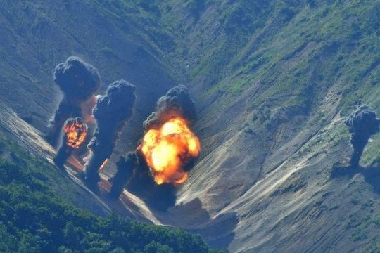 Trị Triều Tiên, Mỹ không thể hành động lén - Ảnh 2.
