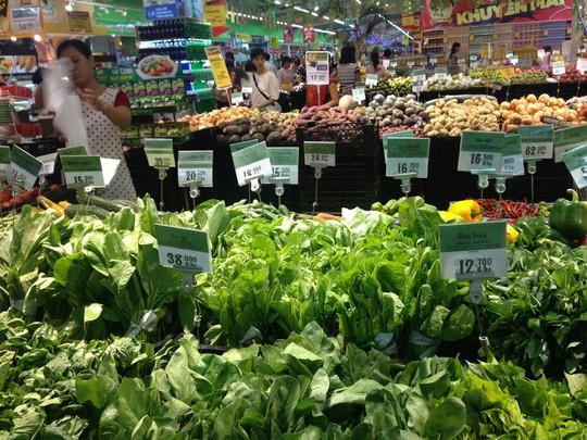 Khủng hoảng niềm tin vào chất lượng thực phẩm - Ảnh 2.