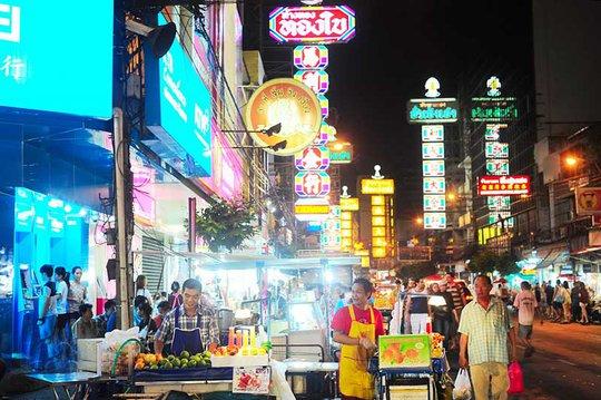 Mua bảo hiểm mới được đi du lịch Thái Lan? - Ảnh 1.
