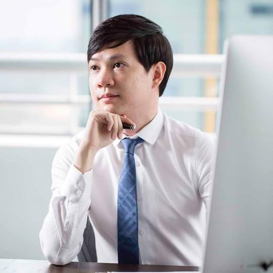 Chủ tịch ACB Trần Hùng Huy: Tôi đã kế nghiệp mà chưa chuẩn bị gì cả - Ảnh 2.