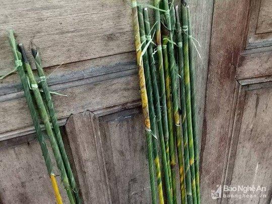 Bí quyết độc đáo của làng nướng cá thu ở Nghệ An - Ảnh 2.
