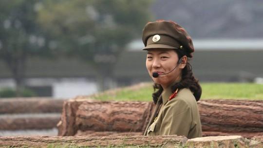 Những ngày này dân Triều Tiên sống ra sao? - Ảnh 11.