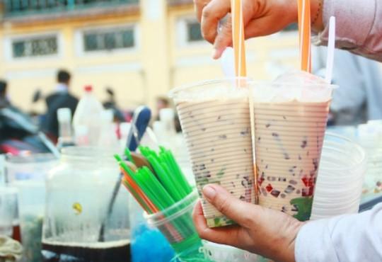 Trào lưu trà sữa ở Sài Gòn đã dậy sóng như thế nào? - Ảnh 2.