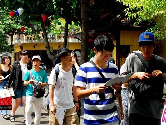 Vì sao khách nhà giàu Trung Quốc ít đến Việt Nam? - Ảnh 1.