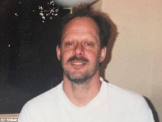 Vụ thảm sát Las Vegas: Tiết lộ gã nghi phạm đại gia kỳ quái - Ảnh 1.