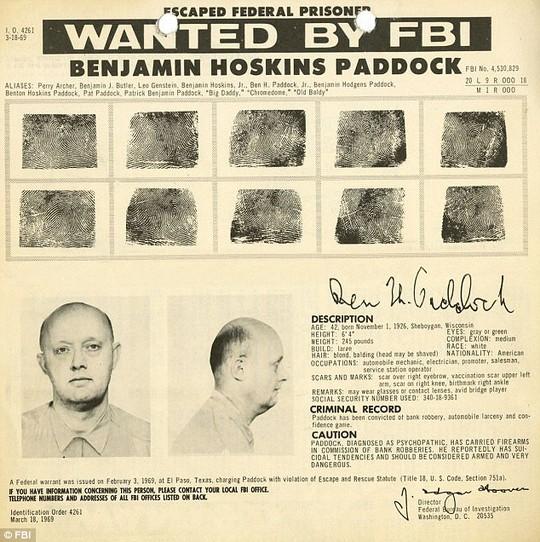 Vụ thảm sát Las Vegas: Tiết lộ gã nghi phạm đại gia kỳ quái - Ảnh 3.