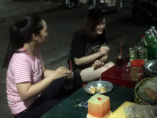 Đằng sau thức uống có một không hai ở Sài Gòn - Ảnh 2.