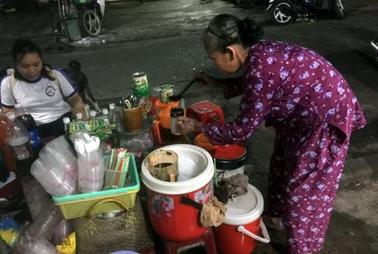 Đằng sau thức uống có một không hai ở Sài Gòn - Ảnh 5.