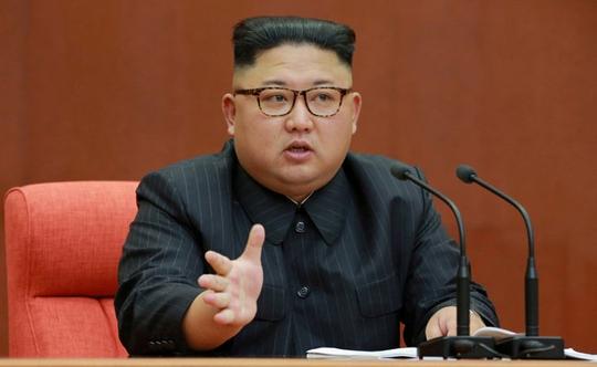 Hành tung bí ẩn của phái bộ Triều Tiên ở LHQ - Ảnh 2.