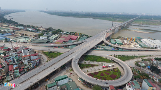 Tại sao Hà Nội không nở rộ chung cư ven sông? - Ảnh 1.