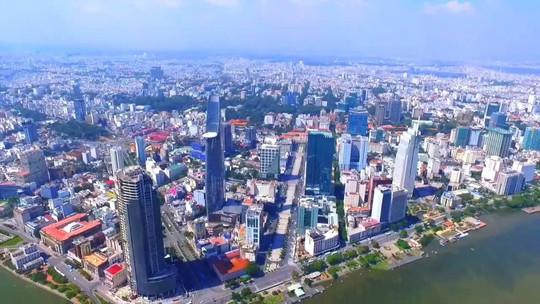 Nhận định về thị trường bất động sản TPHCM năm 2018 - Ảnh 1.