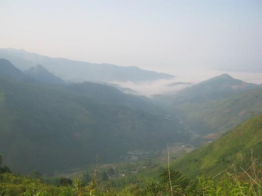 Một tộc người ở Hà Giang có thể nói được nhiều ngôn ngữ - Ảnh 1.