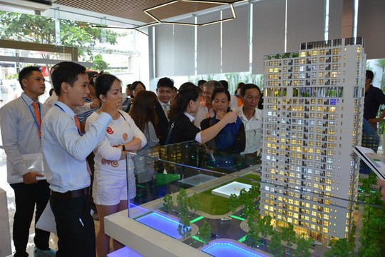 Từ nay đến Tết, thị trường nhà đất sẽ ra sao ? - Ảnh 1.