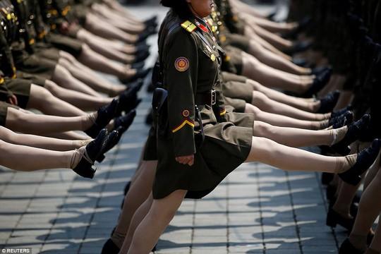 Nhật nhận được tín hiệu radio bất thường từ Triều Tiên - Ảnh 1.