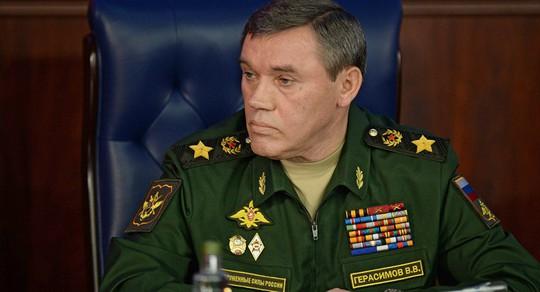 Nga tuyên bố Syria được giải phóng hoàn toàn khỏi IS - Ảnh 1.