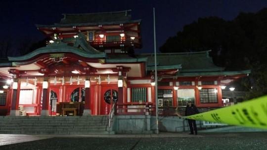Nhật Bản: Vì ngôi thần chủ, em trai giết chị rồi tự sát? - ảnh 2