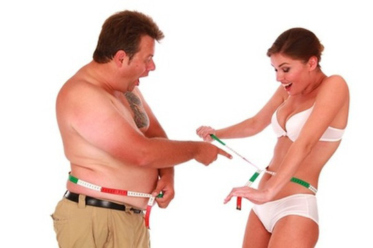 Mập không phải tại ăn nhiều chất béo - Ảnh 1.