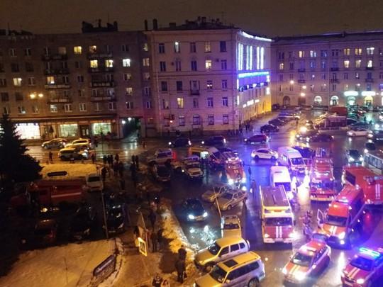 Nga: Nổ ở siêu thị, ít nhất 10 người bị thương - Ảnh 2.