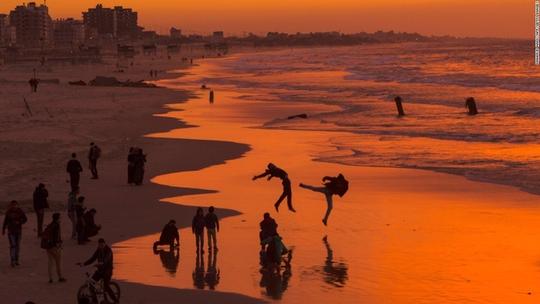 Những bức ảnh du lịch đẹp nhất thế giới - Ảnh 11.