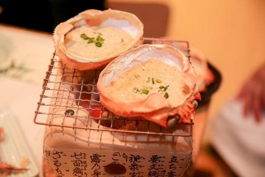 Cá ngừ vây xanh 300 triệu nhập từ chợ cá Nhật Bản - Ảnh 12.