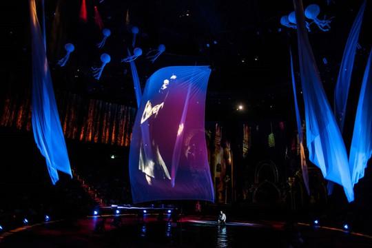 Bí mật đằng sau màn biểu diễn nước lớn nhất thế giới ở Macau - Ảnh 11.