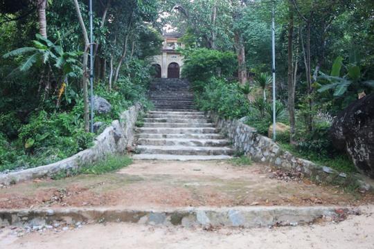 Từ cửa Thuận An đến cửa Tư Hiền - Ảnh 11.