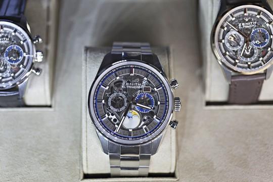 Bí mật 150 năm của xưởng sản xuất đồng hồ Thụy Sỹ - Ảnh 11.