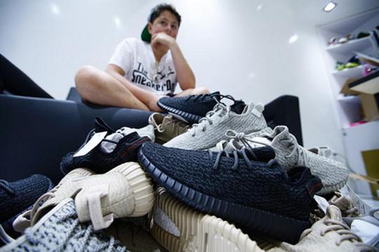 Mới 16 tuổi đã kiếm được hơn 22 tỉ đồng nhờ bán sneaker quý hiếm - Ảnh 11.