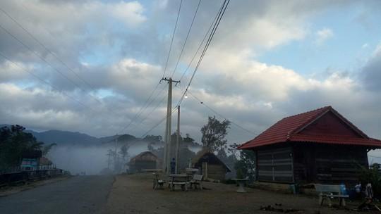 Săn mây ở Đỉnh Quế - Sa Pa miền Trung - Ảnh 11.