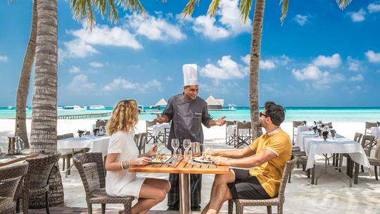 Hè 2017, đến Maldives chỉ 23.999.000 đồng - Ảnh 12.