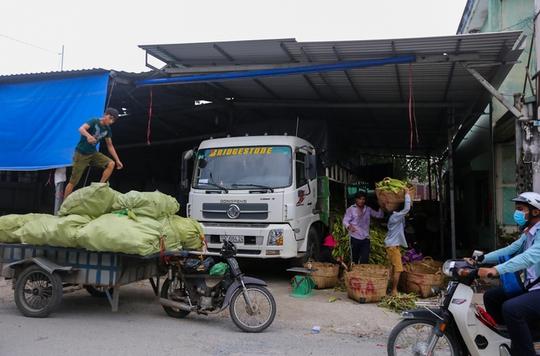 Chợ bắp lớn nhất Sài Gòn - Ảnh 12.