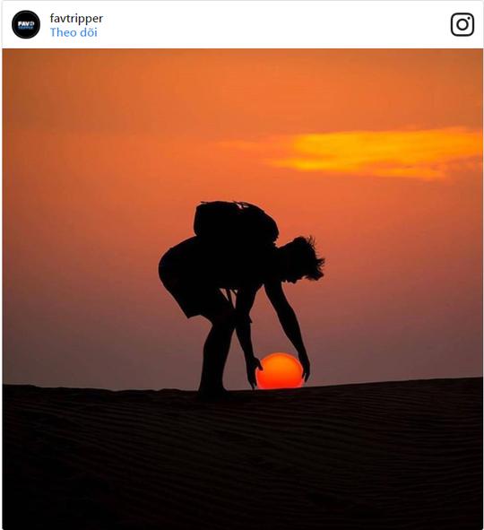 15 bức ảnh du lịch sống ảo này cho thấy bạn có lẽ đã lỗi thời? - Ảnh 12.