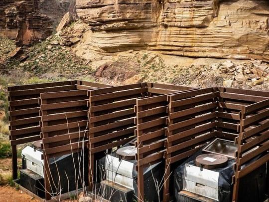 Kinh ngạc với 16 nhà vệ sinh có thiết kế ấn tượng nhất trên thế giới - Ảnh 13.