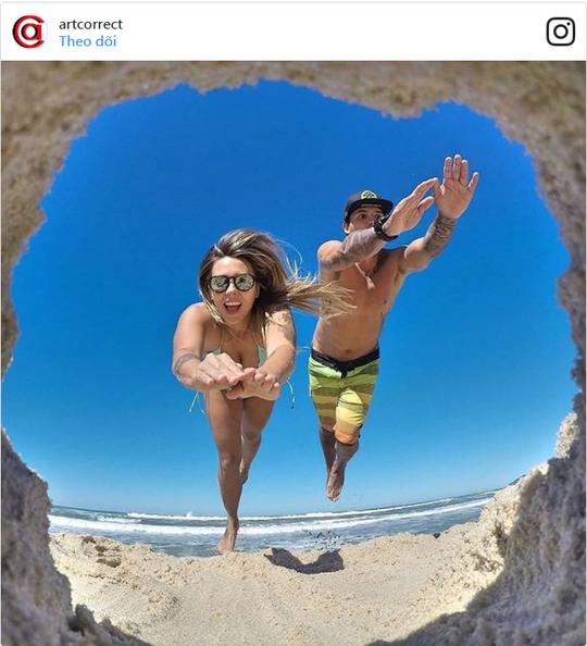 15 bức ảnh du lịch sống ảo này cho thấy bạn có lẽ đã lỗi thời? - Ảnh 13.