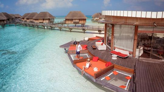 Hè 2017, đến Maldives chỉ 23.999.000 đồng - Ảnh 14.